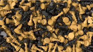 Miniatura de Cómo colocar un tablero de ajedrez