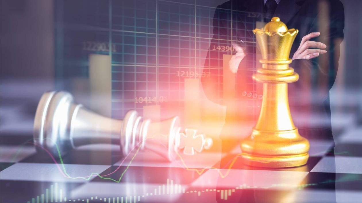 Rask Sådan bliver du bedre til skak - Chess.com CW-61