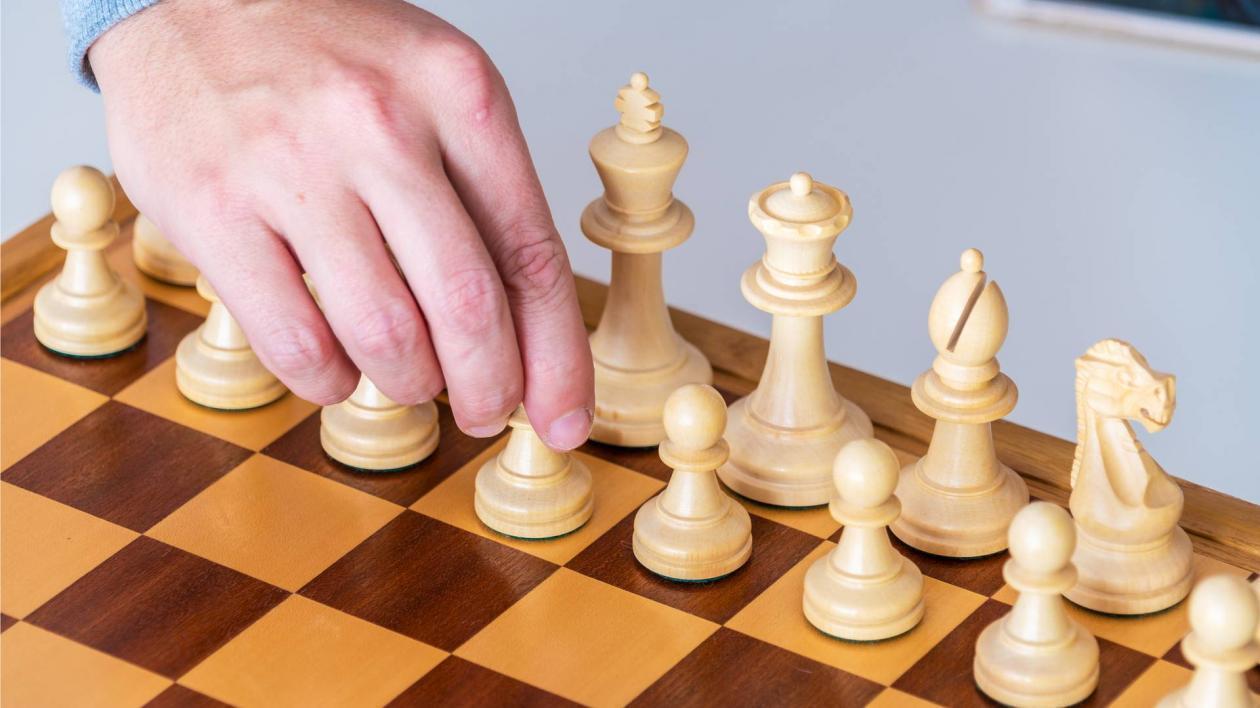 Moderne De bedste skakåbninger til nybegyndere - Chess.com SK-48