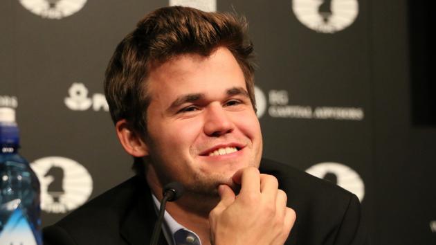 Qui est le meilleur joueur d'échecs du Monde?