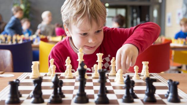 Guía del perfecto atracador en ajedrez