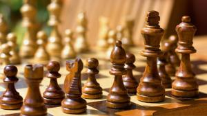 Como xogar unha partida de xadrez