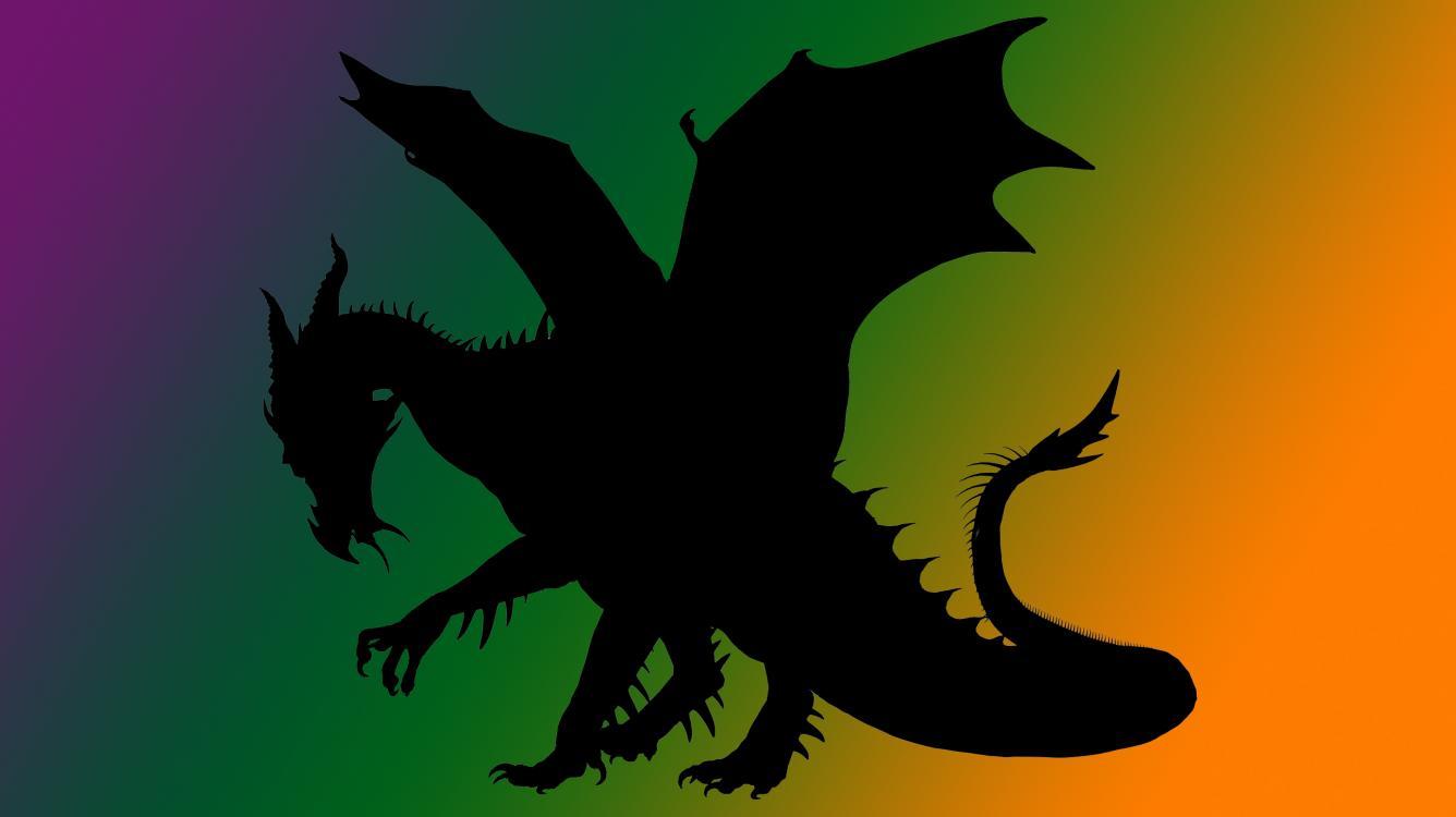 Вариант Дракона