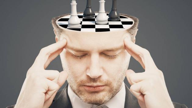 Cómo aprende la mente del jugador de ajedrez