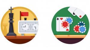 Les joueurs d'échecs peuvent-ils apprendre du poker?'s Thumbnail