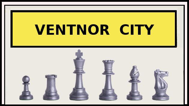 Advance to Ventnor I