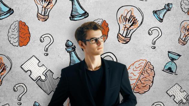 Erkennst Du Grundmuster und Konzepte?