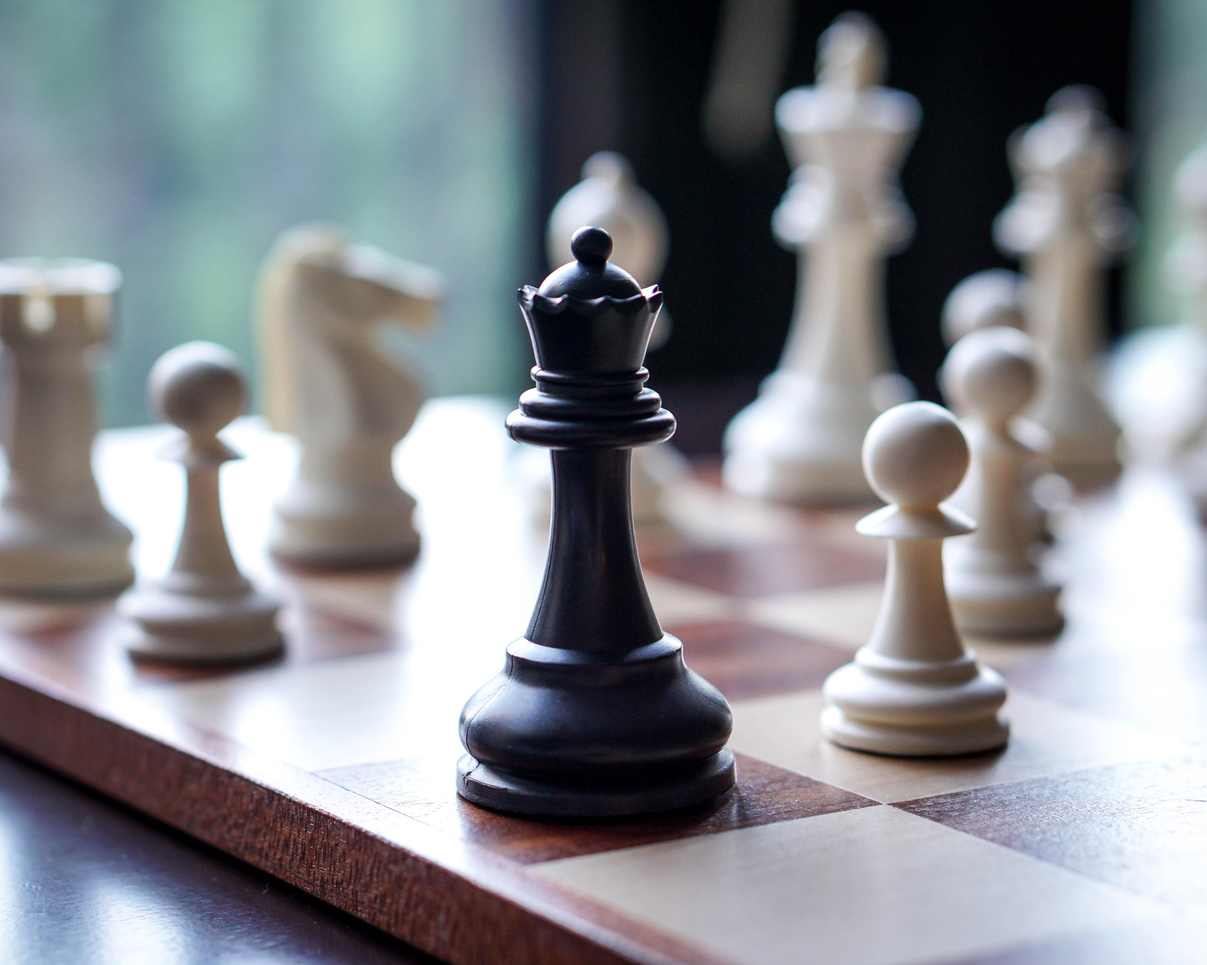 Fool's Mate | Fastest Checkmate in Chess - Chess com