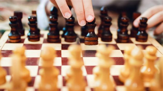 The Fastest Possible Checkmate In Chess