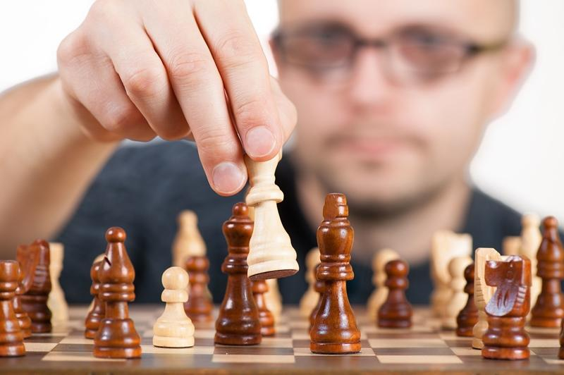 The 10 most common chess mistakes among beginners - Chess com