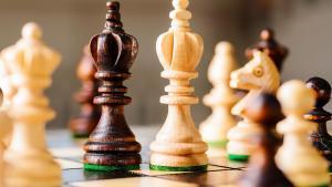 Иконка Центр в шахматной партии