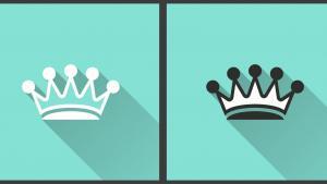 Иконка Королева зевков добивается успехов в тактике