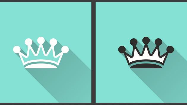 Королева зевков добивается успехов в тактике