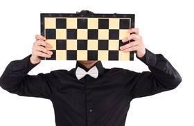 Who Is The Bizarre Grandmaster?