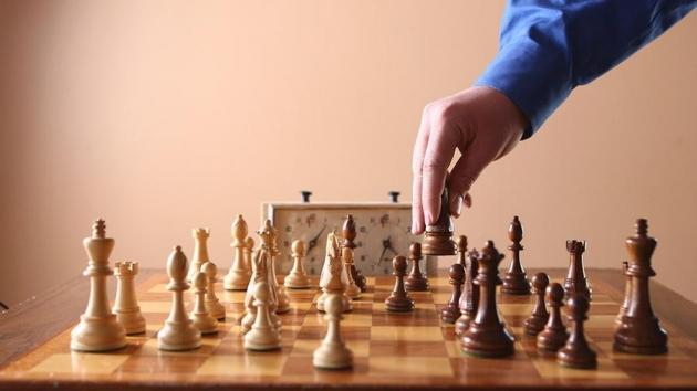 Cómo ganar al ajedrez gracias a la iniciativa