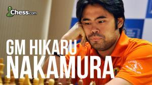 Nakamura Teaches The KID