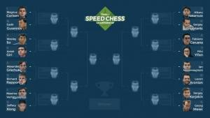 Miniature de Pronostiquez le Speed Chess Championship et gagnez un prix!