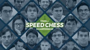 Иконка Информация о турнире Speed Chess Championship 2017