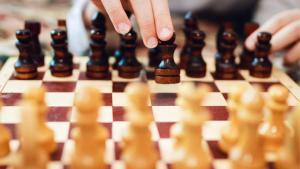 Thumbnail van Het snelst mogelijke schaakmat bij schaken