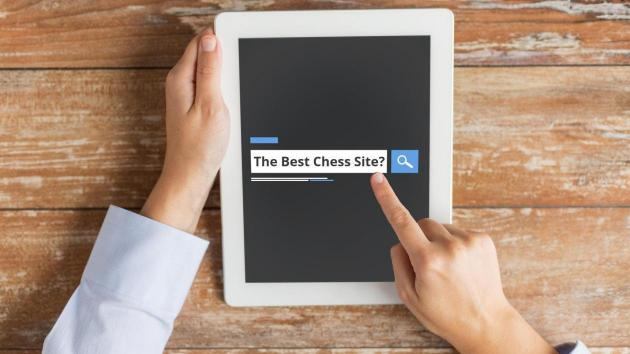 Який шаховий сайт є найкращим?
