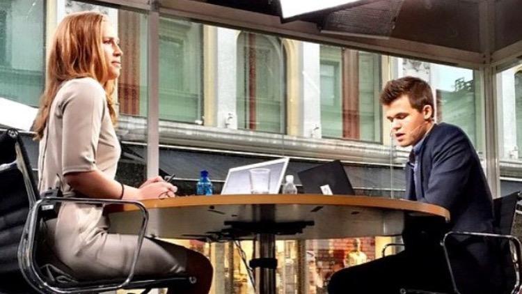 Mine hemmeligheter om Magnus Carlsen