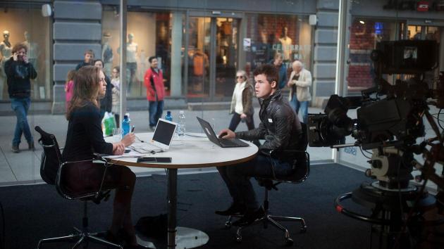 Meine Begegnungen mit Magnus Carlsen