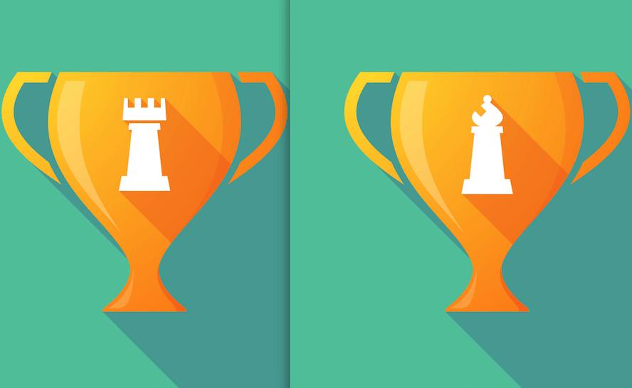 Mis partidas favoritas de ajedrez clásico