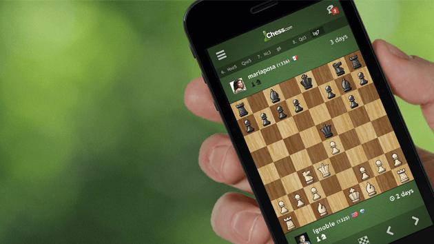 Wie werde ich Affiliate bei Chess.com?