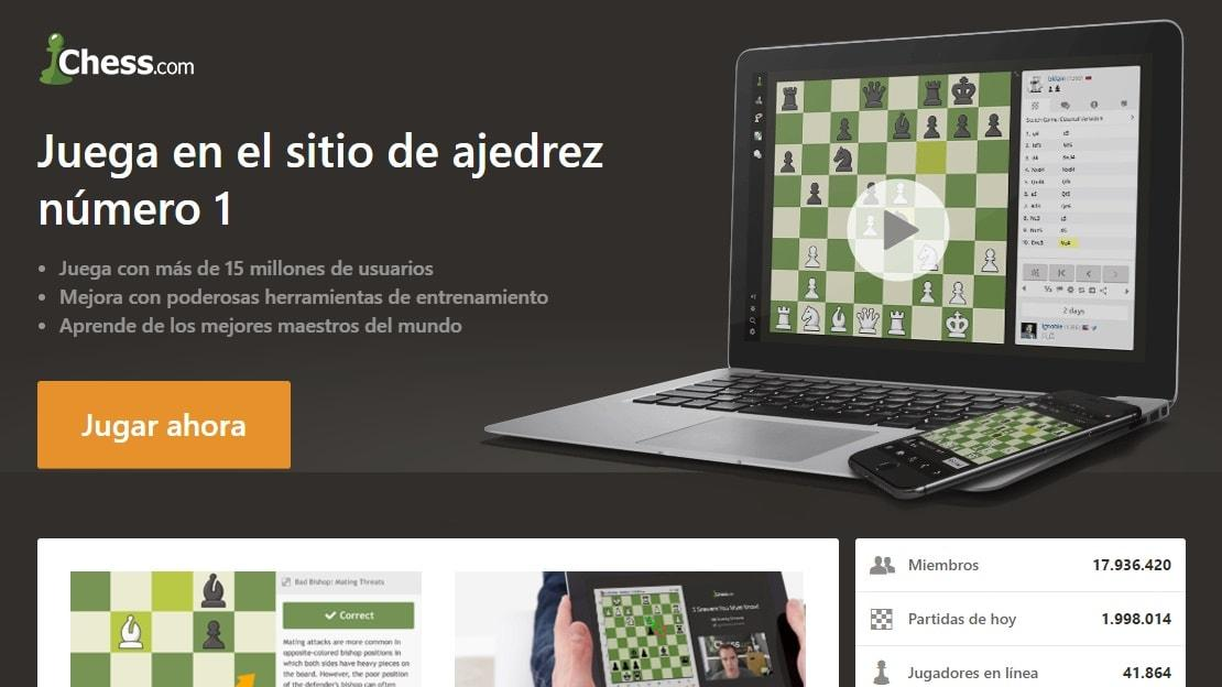 Cómo afiliarse a Chess.com