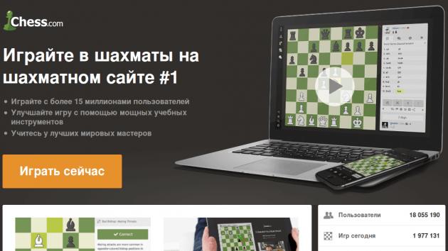 Как стать партнером Chess.com