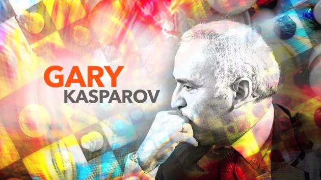 Fórmate como docente en ajedrez - Fundación Kasparov