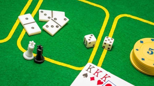 Bør du gamble i sjakk?