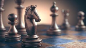 Miniatura de Táctica y estrategia en el sacrificio de calidad