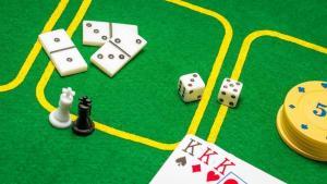 Иконка Стоит ли рисковать в шахматах?