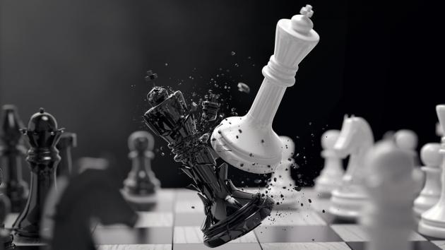 7 consejos para mejorar tu nivel de ajedrez