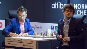Miniatura de Cómo ganarle una partida de ajedrez (o más) a Carlsen