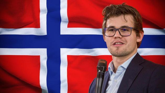 O Dia Em Que Mataram O sonho De Magnus Carlsen