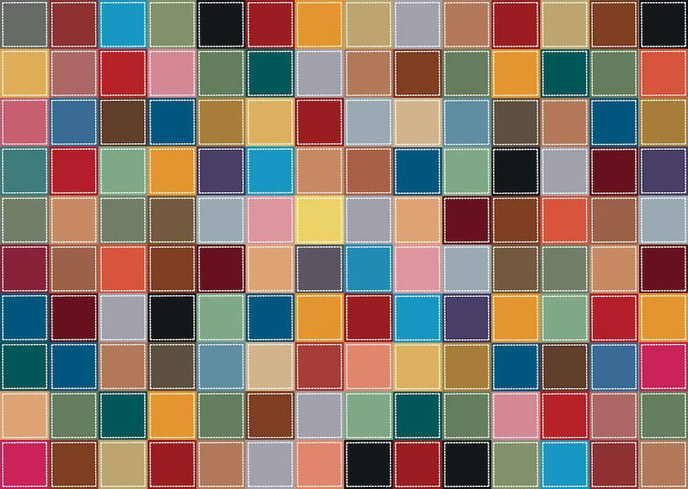 I'm Still Passionate About Squares