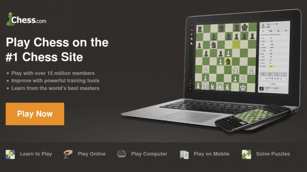 Comment devenir un affilié Chess.com