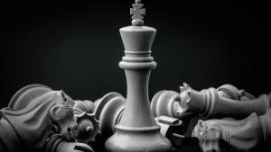 Un sacrificio contra el enroque que debes conocer (Greco)'s Thumbnail