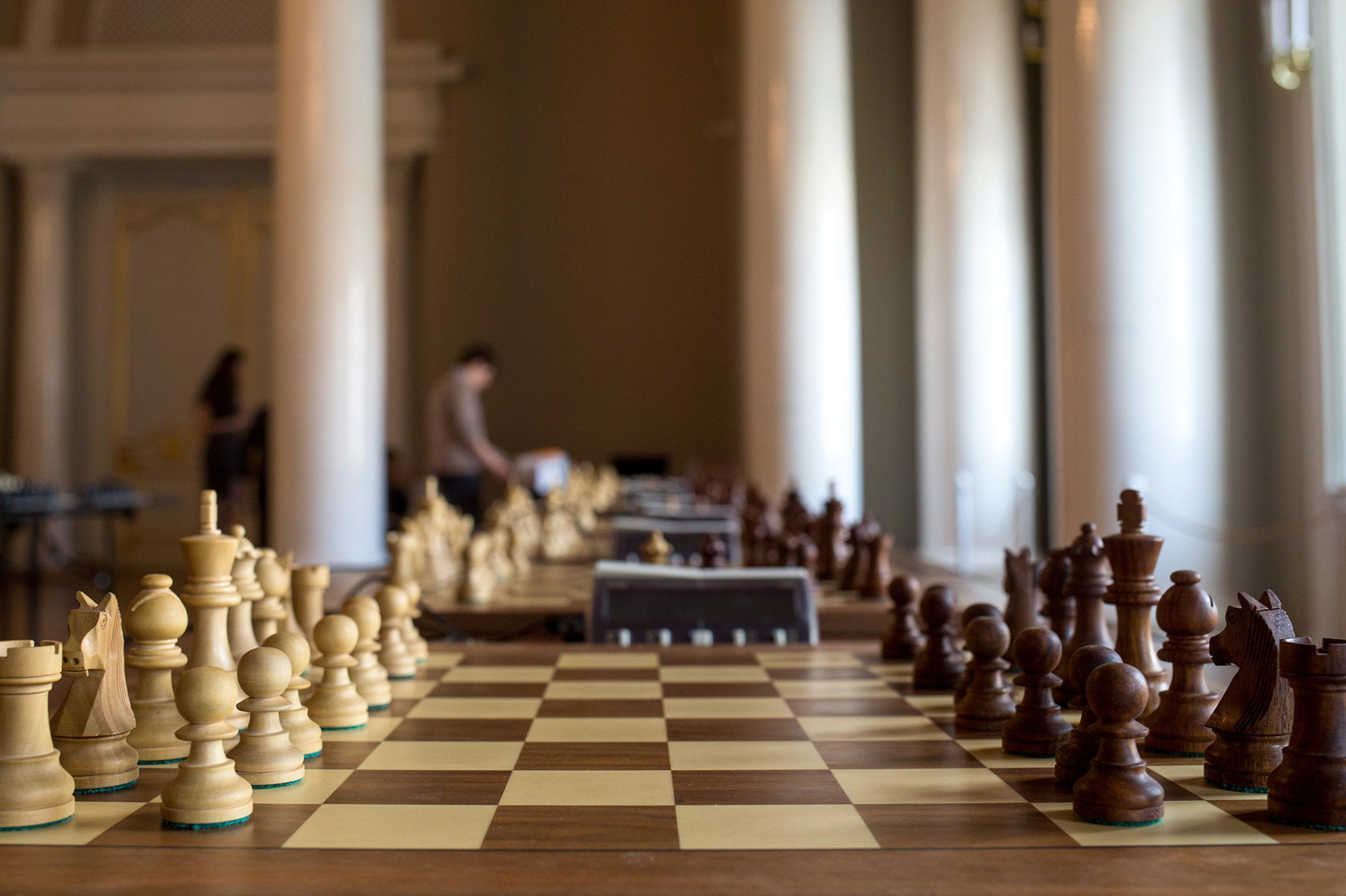 how to set up a tournament chess.com