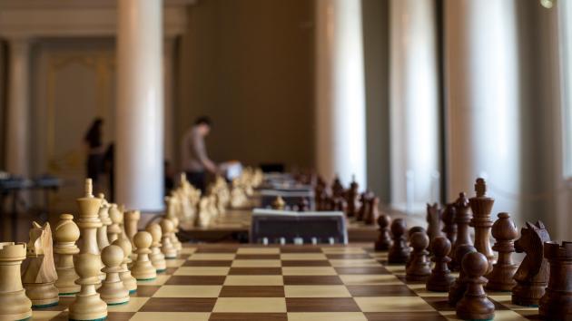 Hva jeg lærte av min første sjakkturnering
