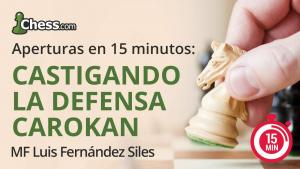 Cómo castigar la Defensa Caro-Kann en 15 minutos's Thumbnail
