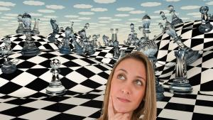 The 5 Strangest Underpromotions In Chess's Thumbnail