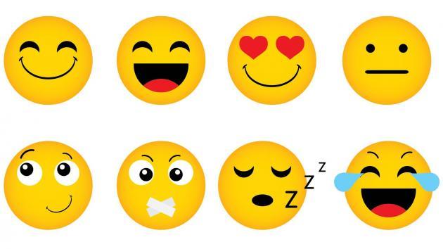 Emoji Olarak Favori Büyükustalarınız