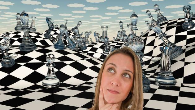 As 5 Sub Promoções Mais Estranhas no Xadrez