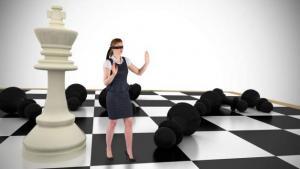 Bir Satranç Oyuncusu Kaç Hamle Ötesini Görebilir?