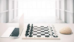 The Man Who Built The Chess Machine's Thumbnail