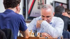 Why Was Kasparov Deep Thinking?'s Thumbnail