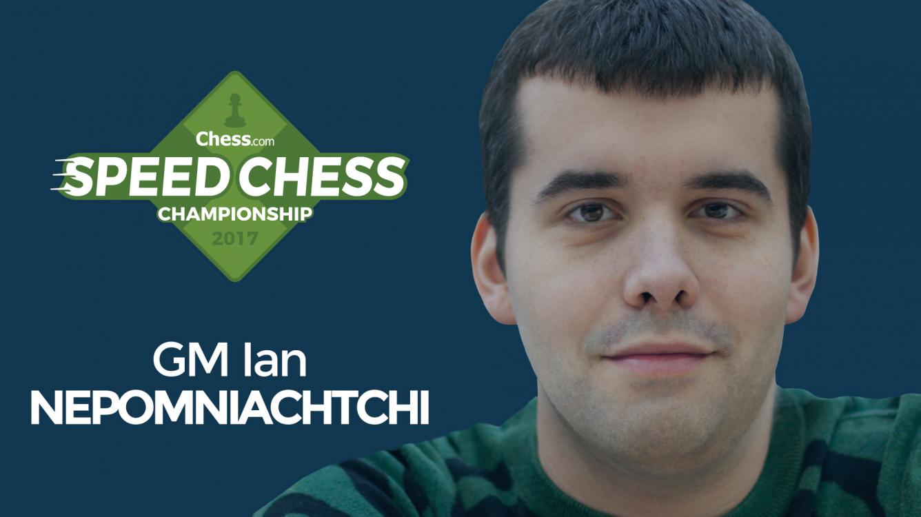 How To Watch Nepomniachtchi vs Aronian Speed Chess Champs Today